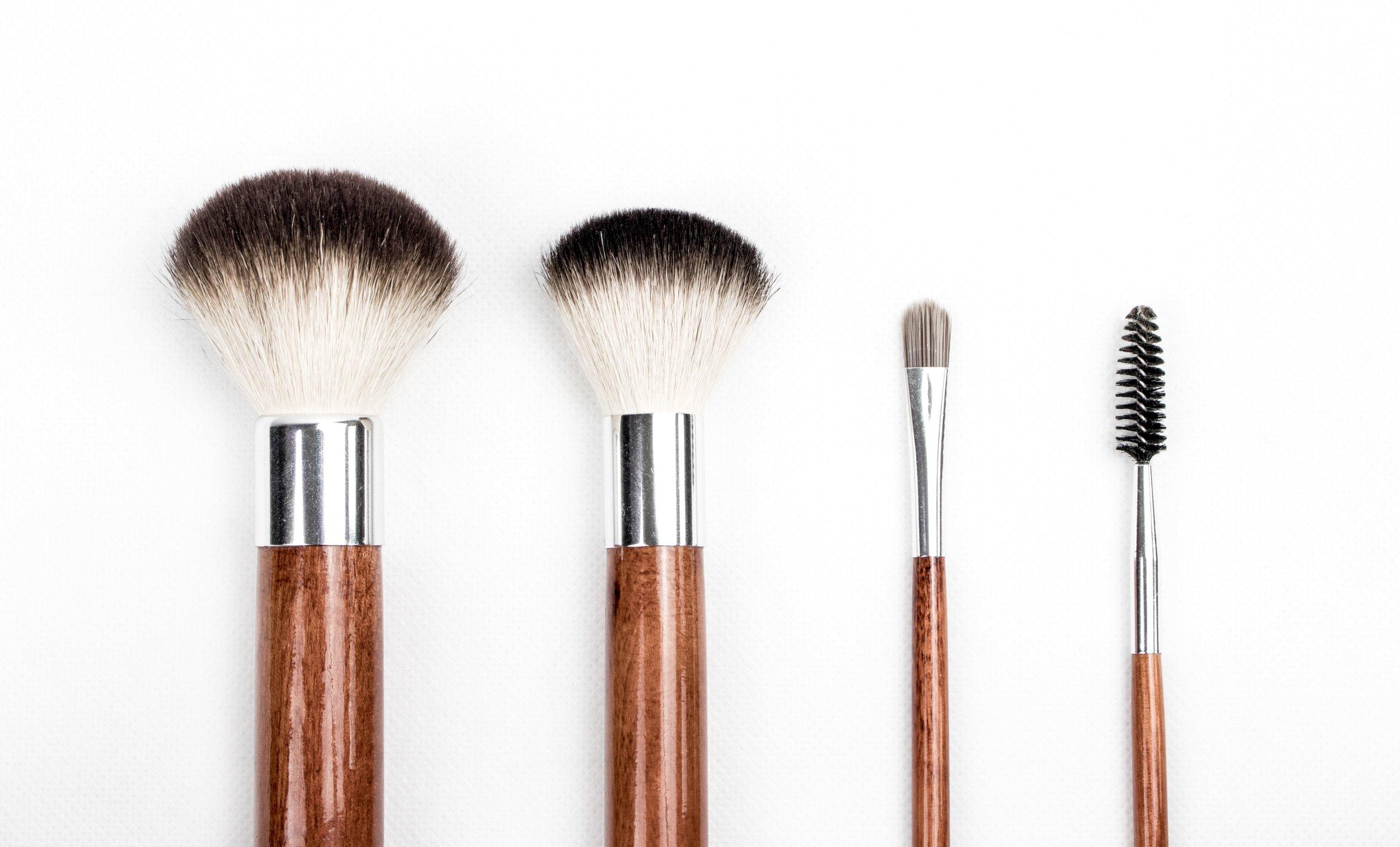 Makeup Lesson Hampshire
