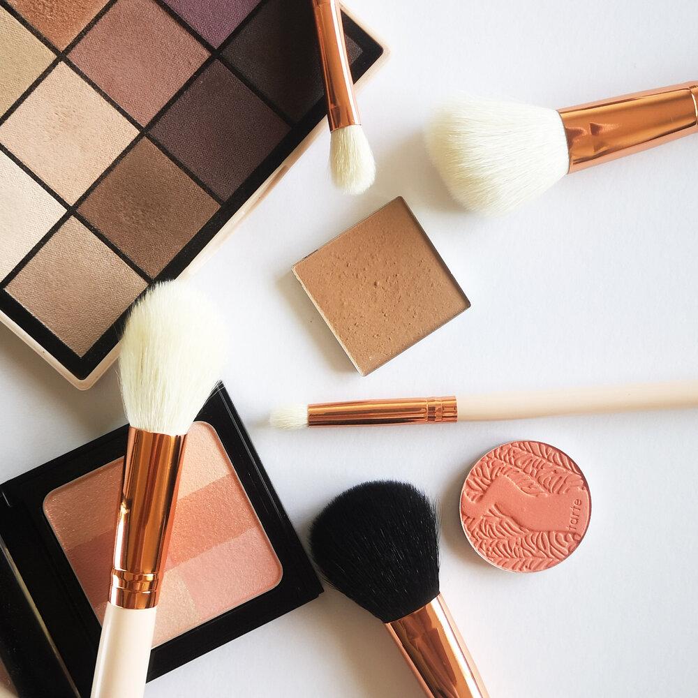 Online Gift Vouchers Makeup