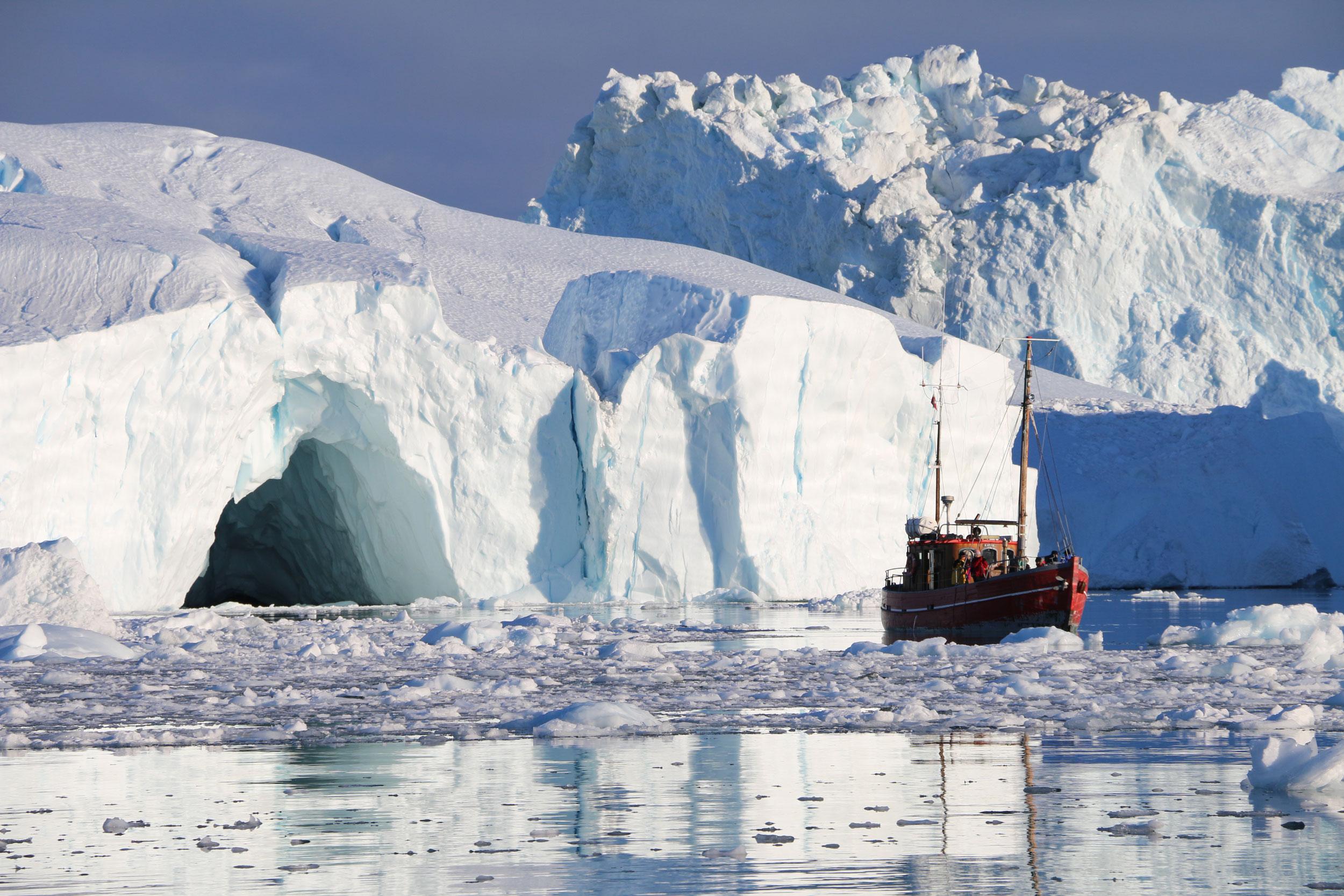 la.tica.polar.melania.guerra.antartica
