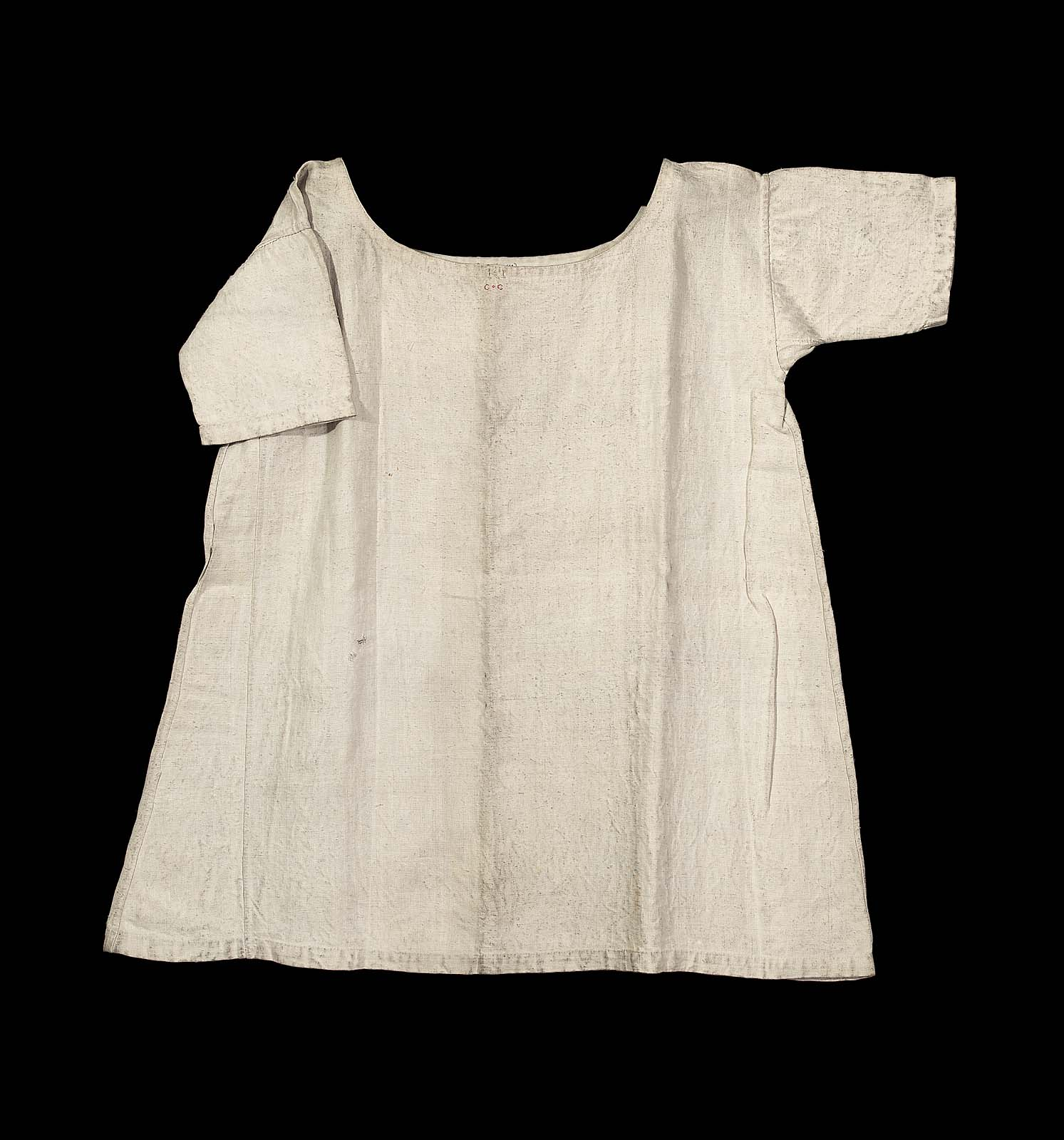 Chemise from MFA BoSTON - The Elizabeth Day McCormick Collection