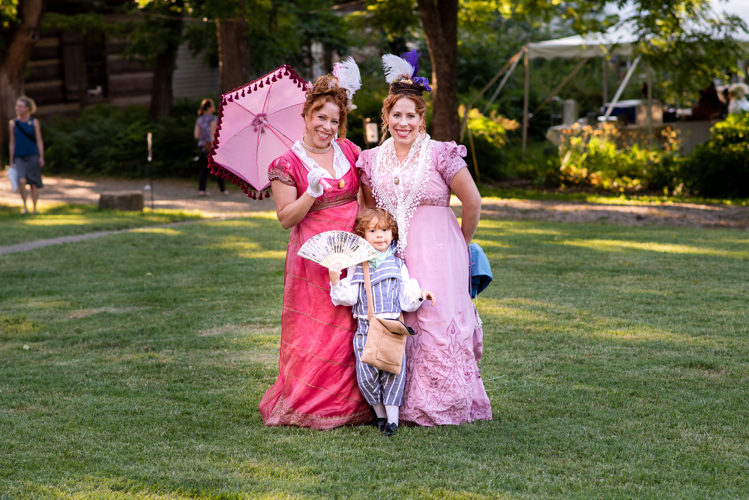 Jane Austen Festival Louisville Kentucky 2019