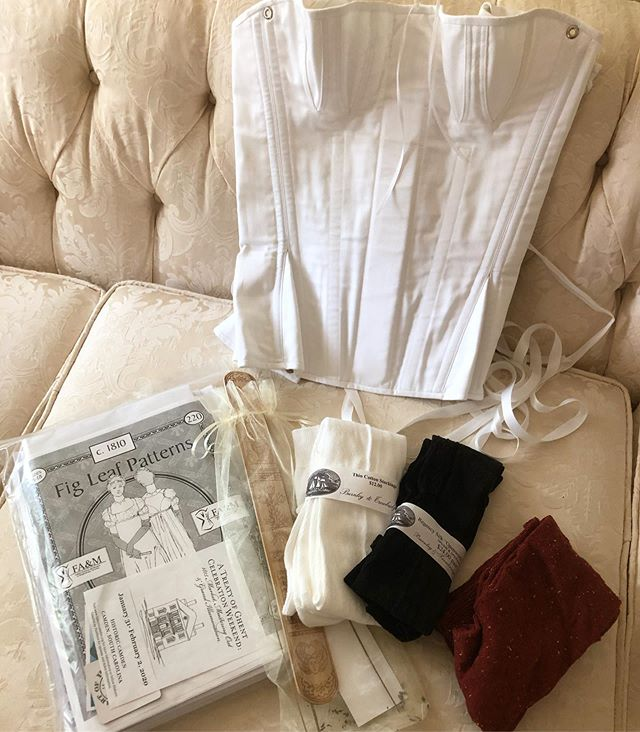 Some of our #janeaustenfestival goodies #janeaustenfestival_ky #janeaustenfestivallouisvillekentucky  #janeaustenfestival2019