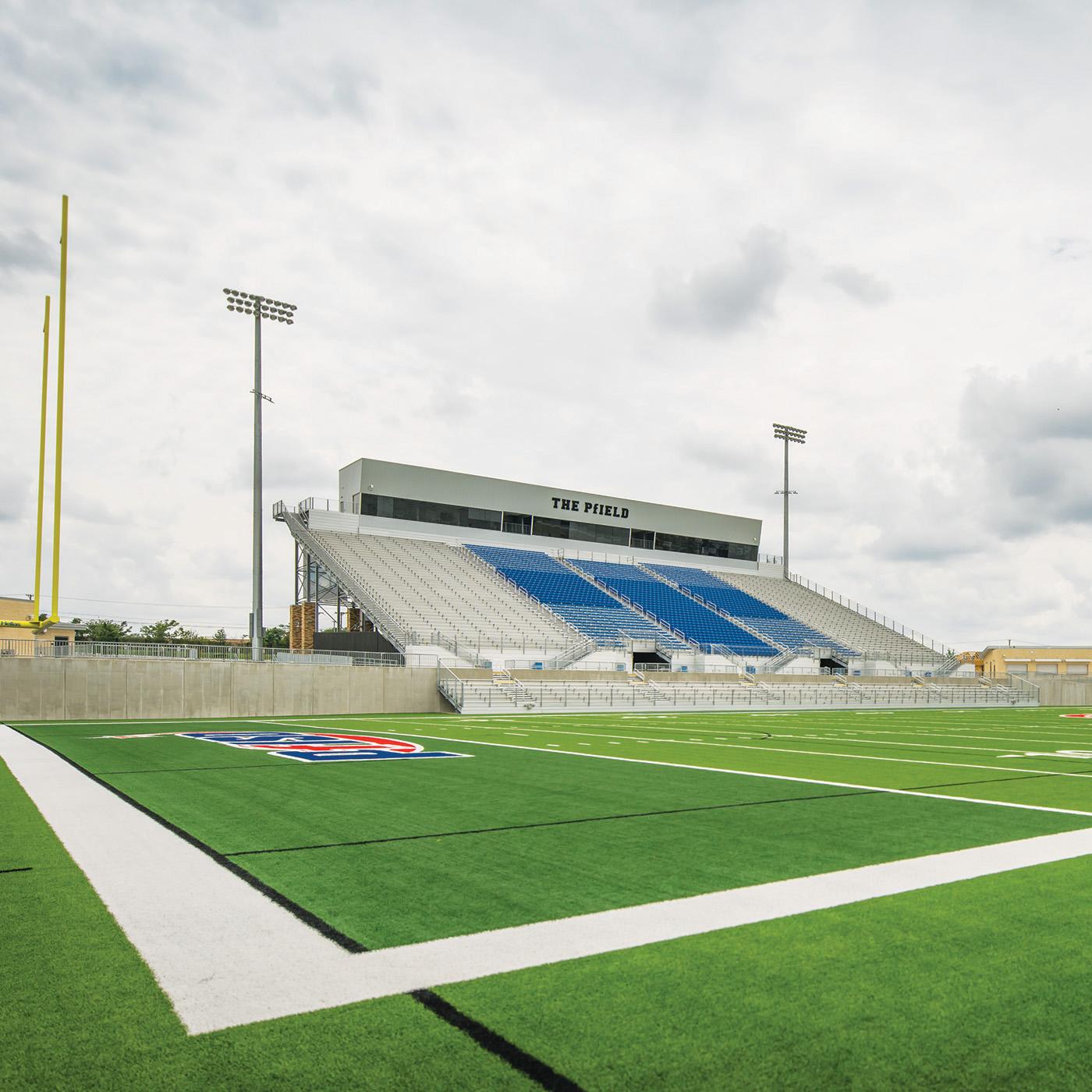 Pflugerville Stadium