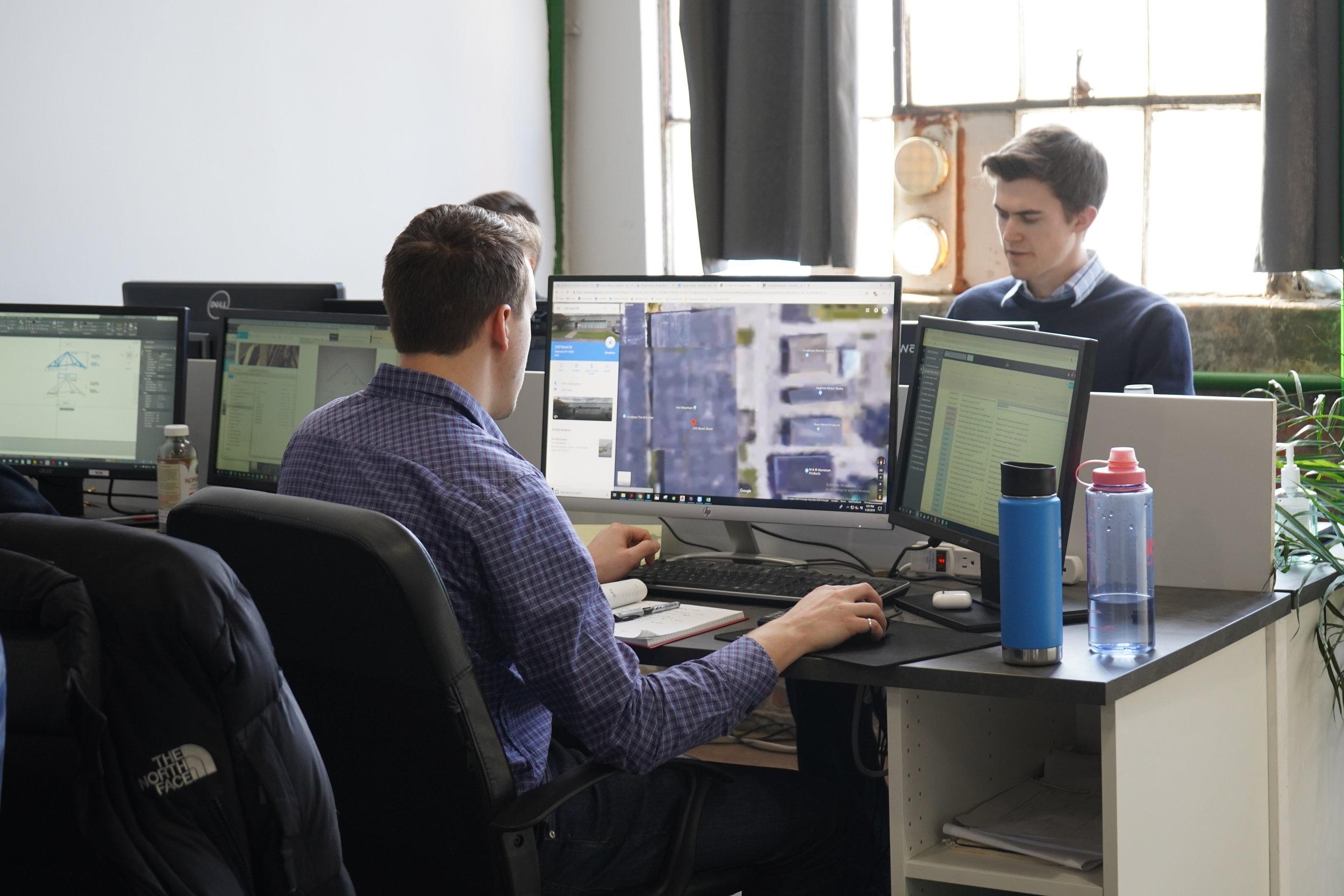 Engineer at Computer