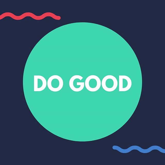 Do Good: Are you a socially minded entrepreneur or freelancer looking to tap into a different way of working? Then this may be the place to hang your hat!
