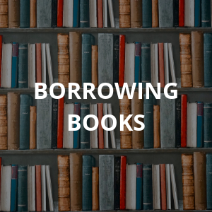 Borrowing Books from Ramsey Free Public Library