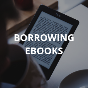 Borrowing eBooks from Ramsey Free Public Library