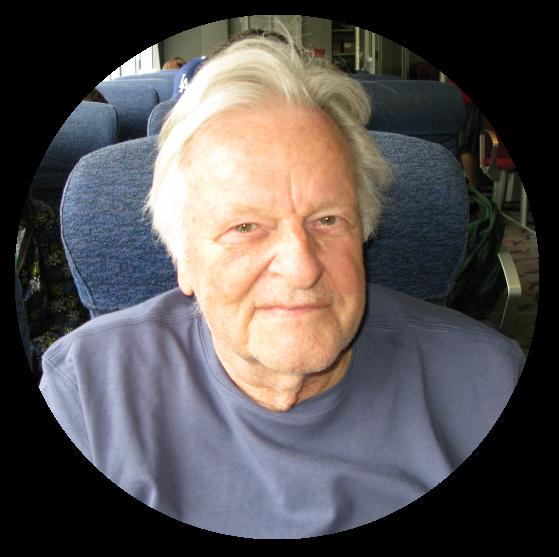 Gunnar Heuser MD, PhD, FACP -