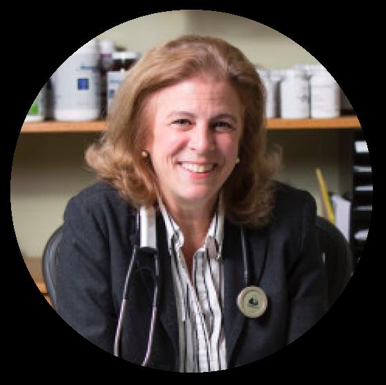 Lisa Lavine Nagy, MD