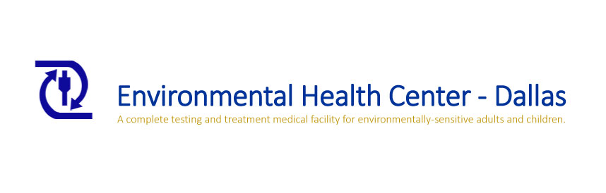 Environmental Health Center - Dallas