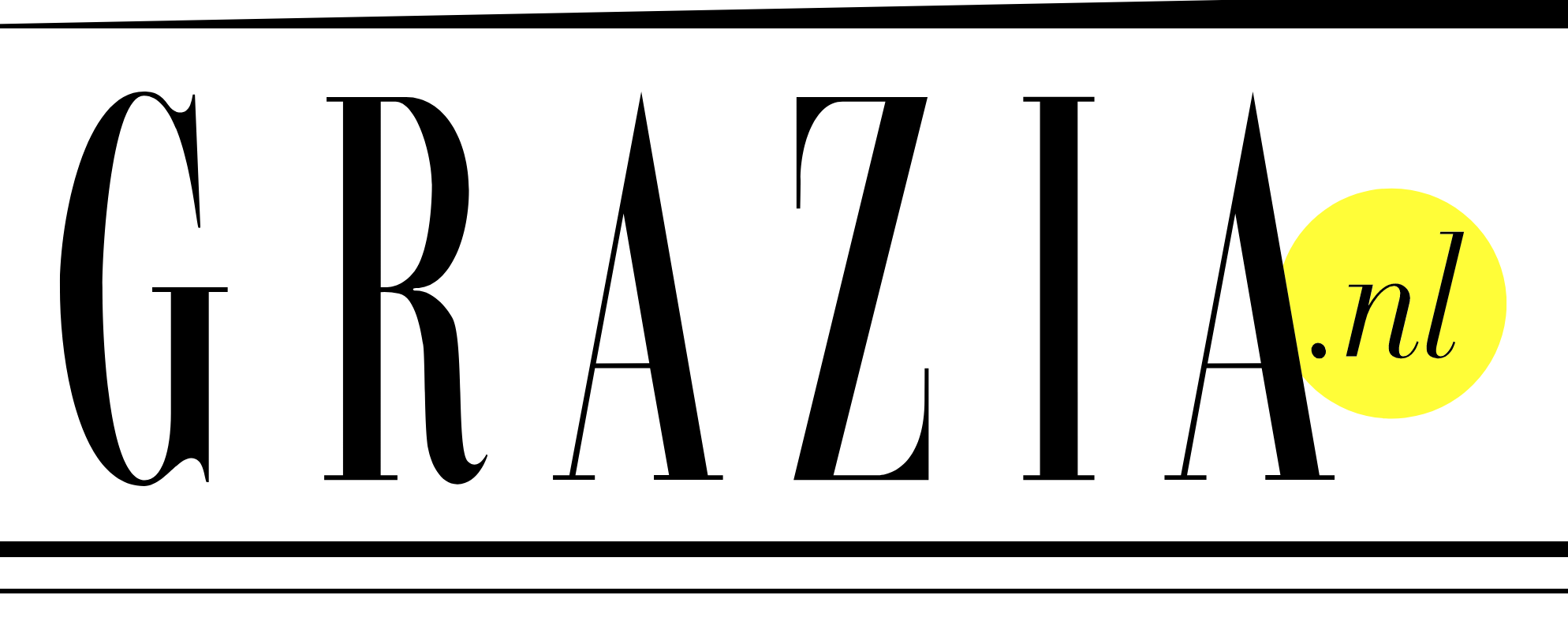 Grazia's weekend tips - By Danique. on December 13, 2018