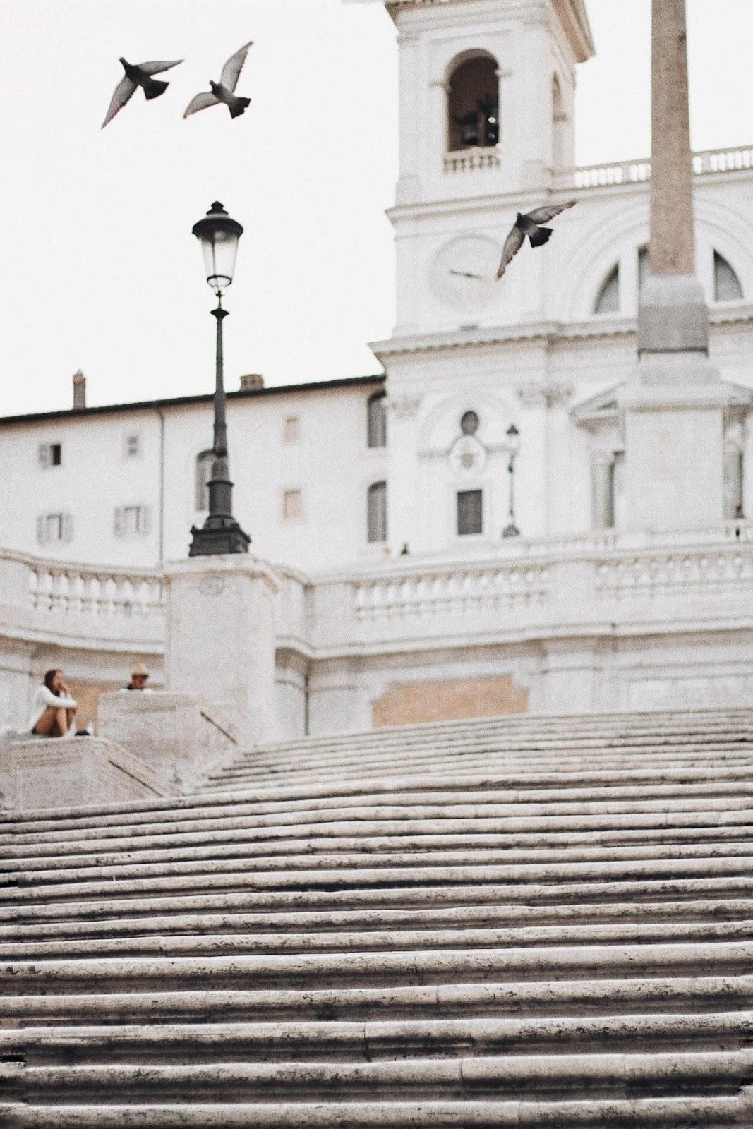 Rome / September