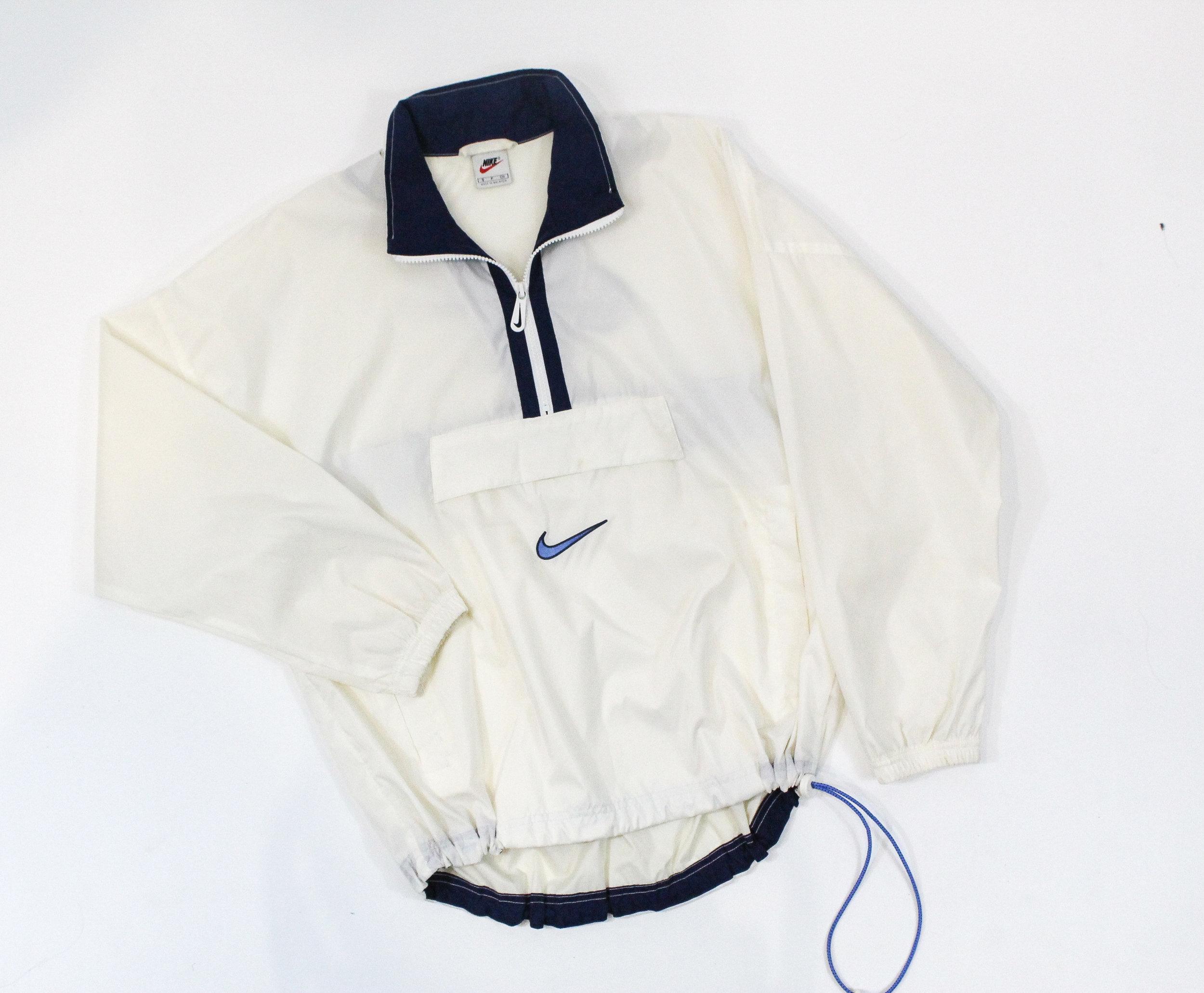 Nike Windbreaker - $48