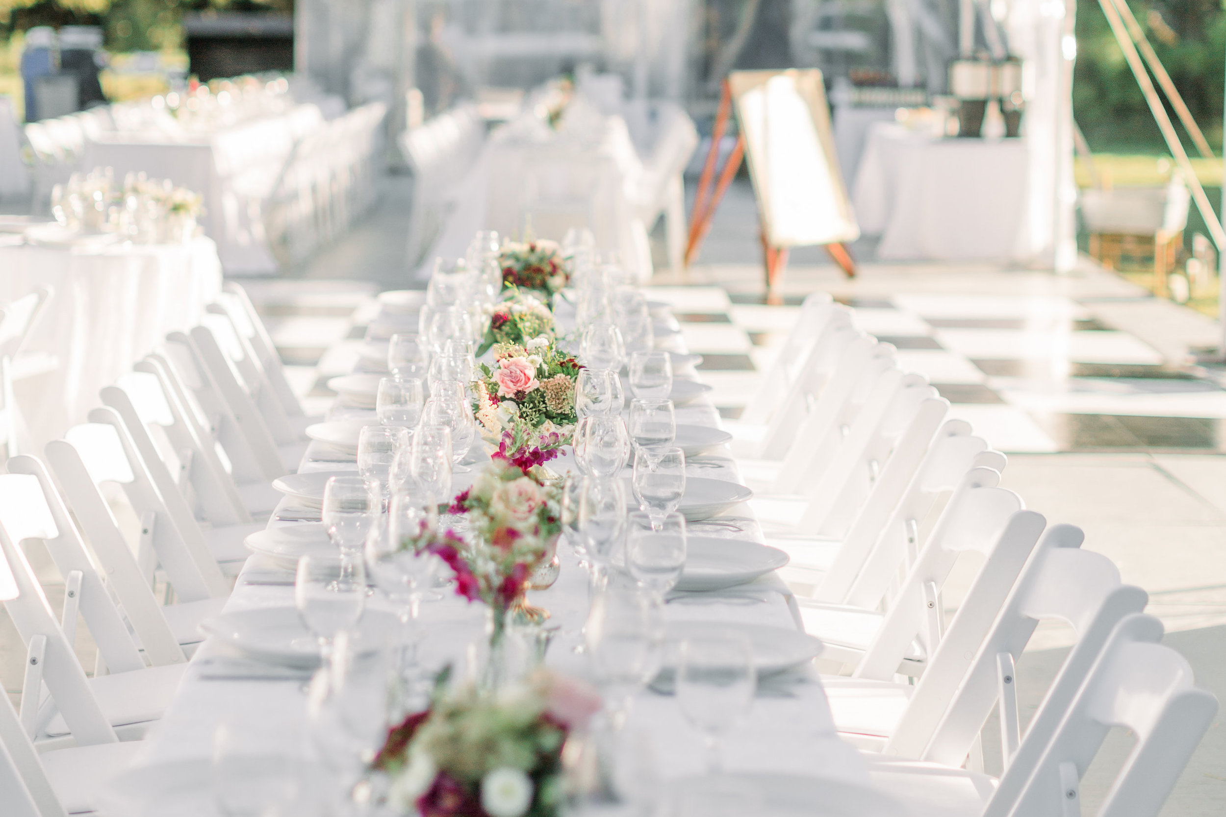 Meet & Learn From Experienced Wedding Professionals - Connect with these trusted premier wedding professionals who will be at the Wed & Wonder event! Each one will also participate in the panel presentation at 5:30pm.