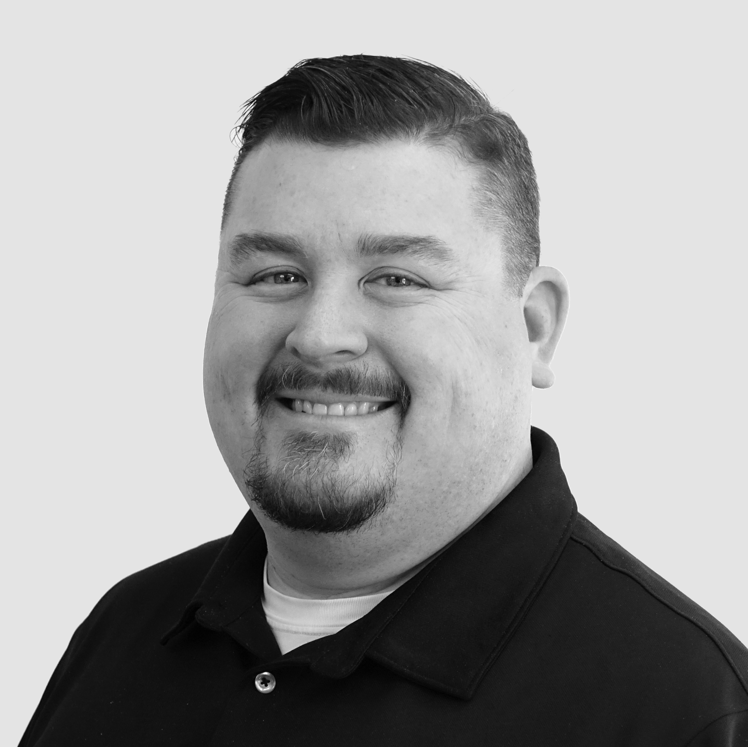 Justin Wolf - Product Deployment Manager