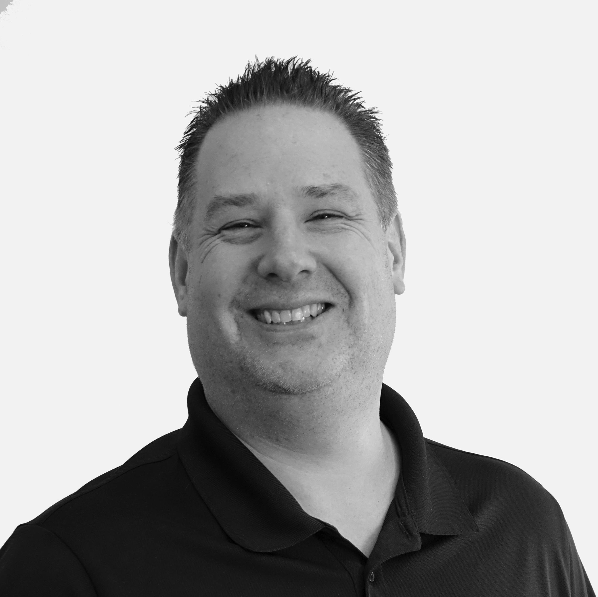 Derek Stewart - Product Deployment Manager