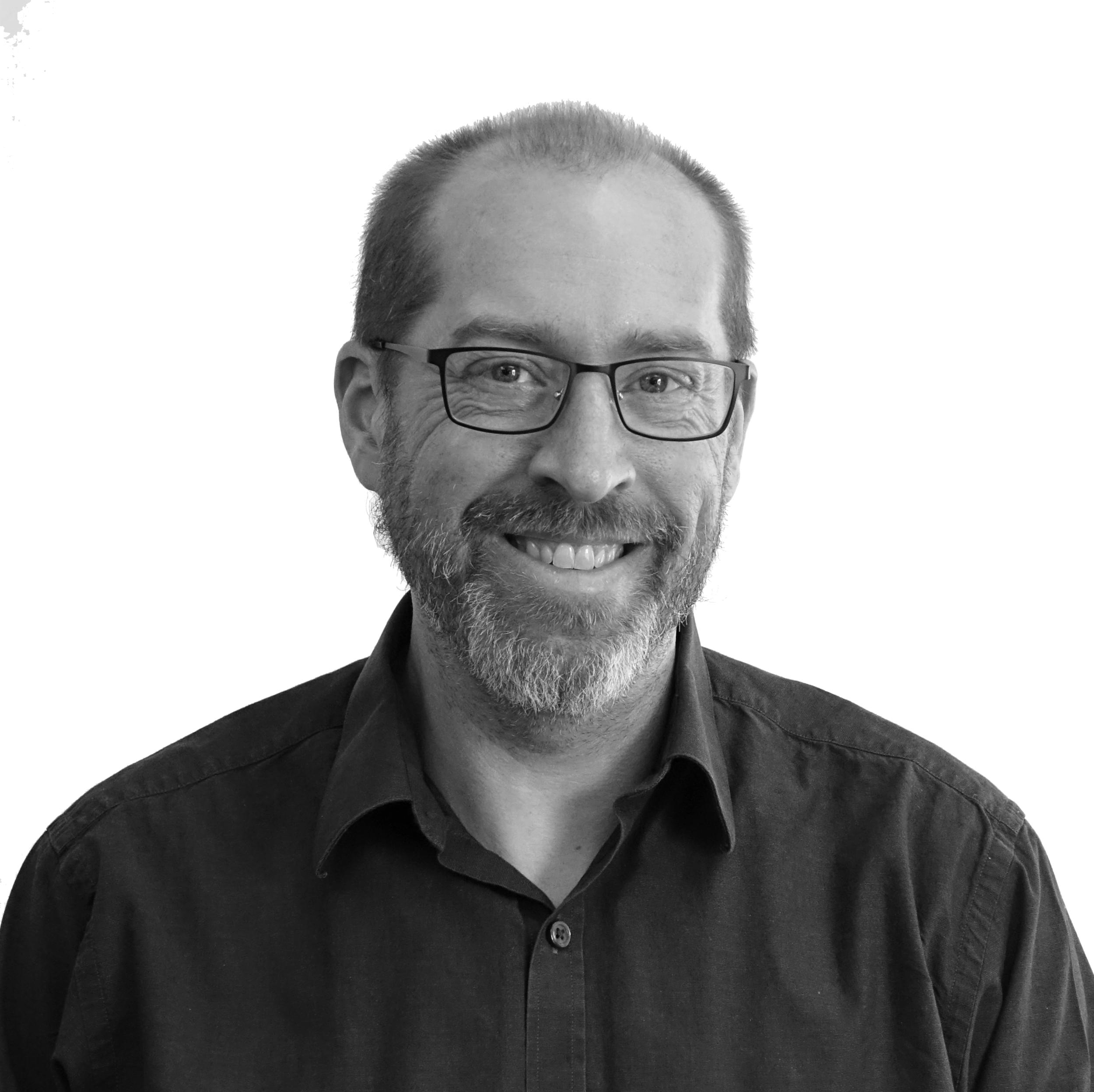 Marc Marino - Associate Software Engineer