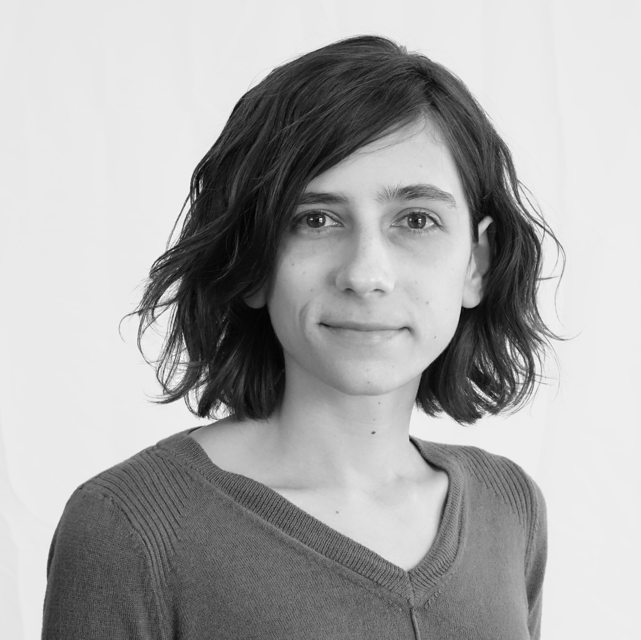 Kait Sousa - Senior UI/UX Designer