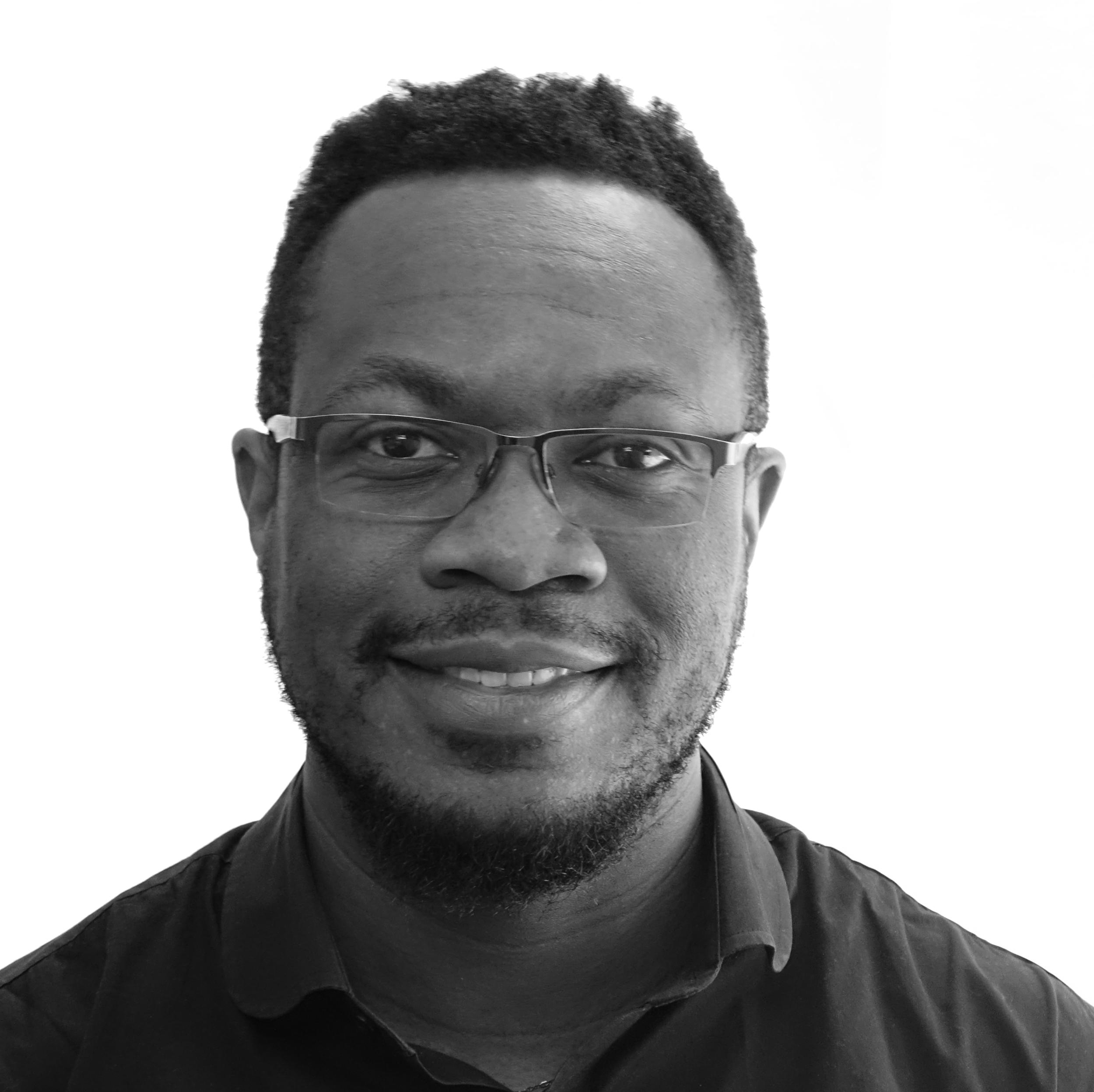 Chiz Chikwendu - CTO