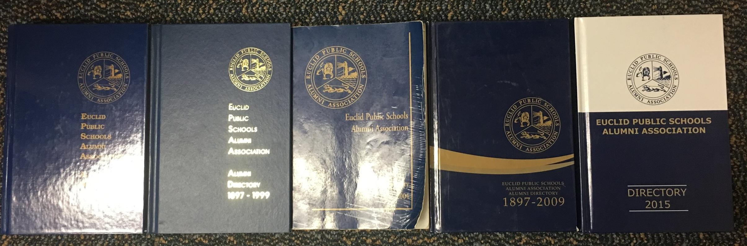 Alumni Directory -