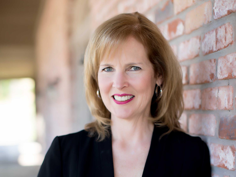 LauraNortz - senior vice president