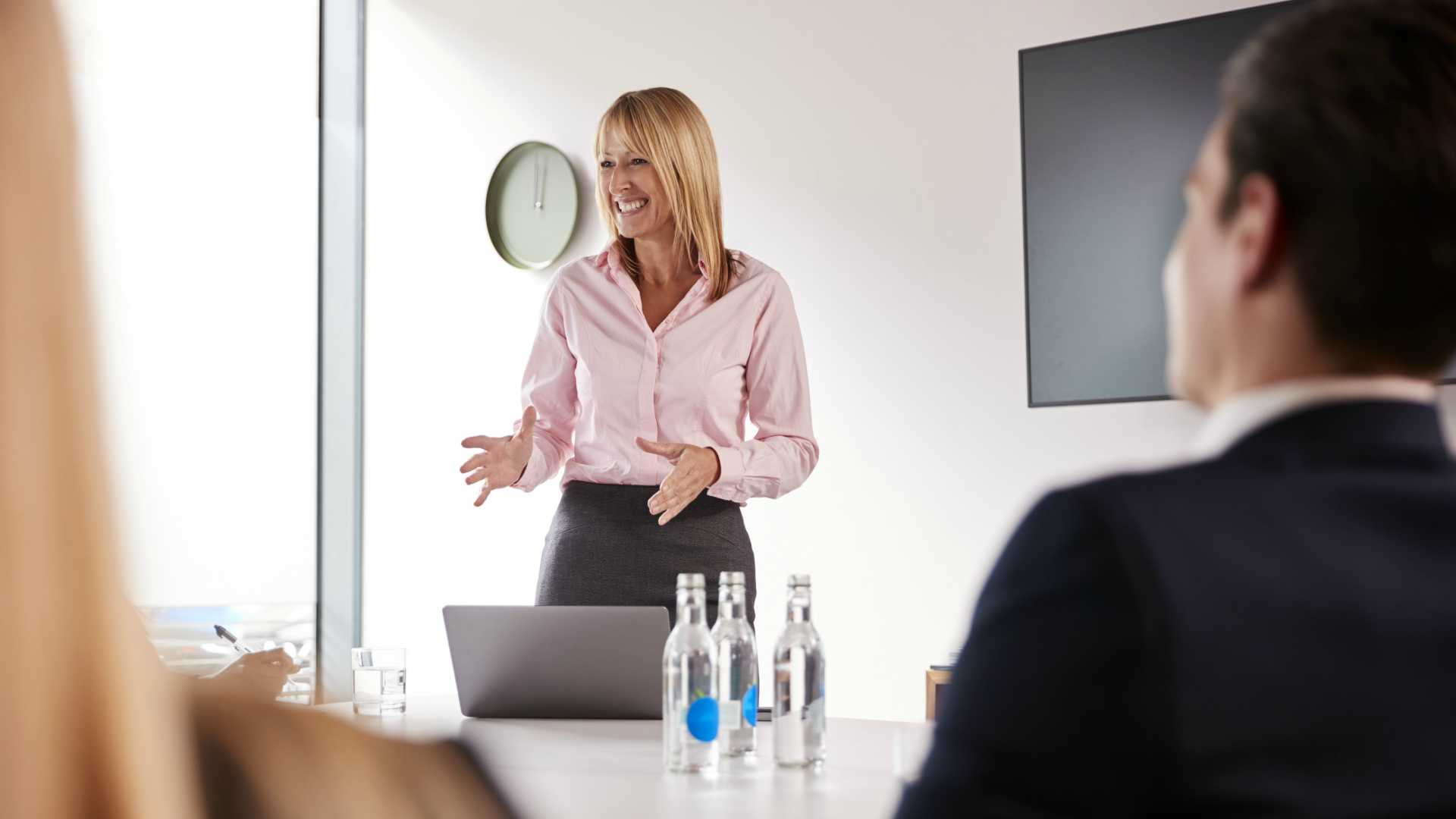 Leadership Training - For the Dynamic Business Environment