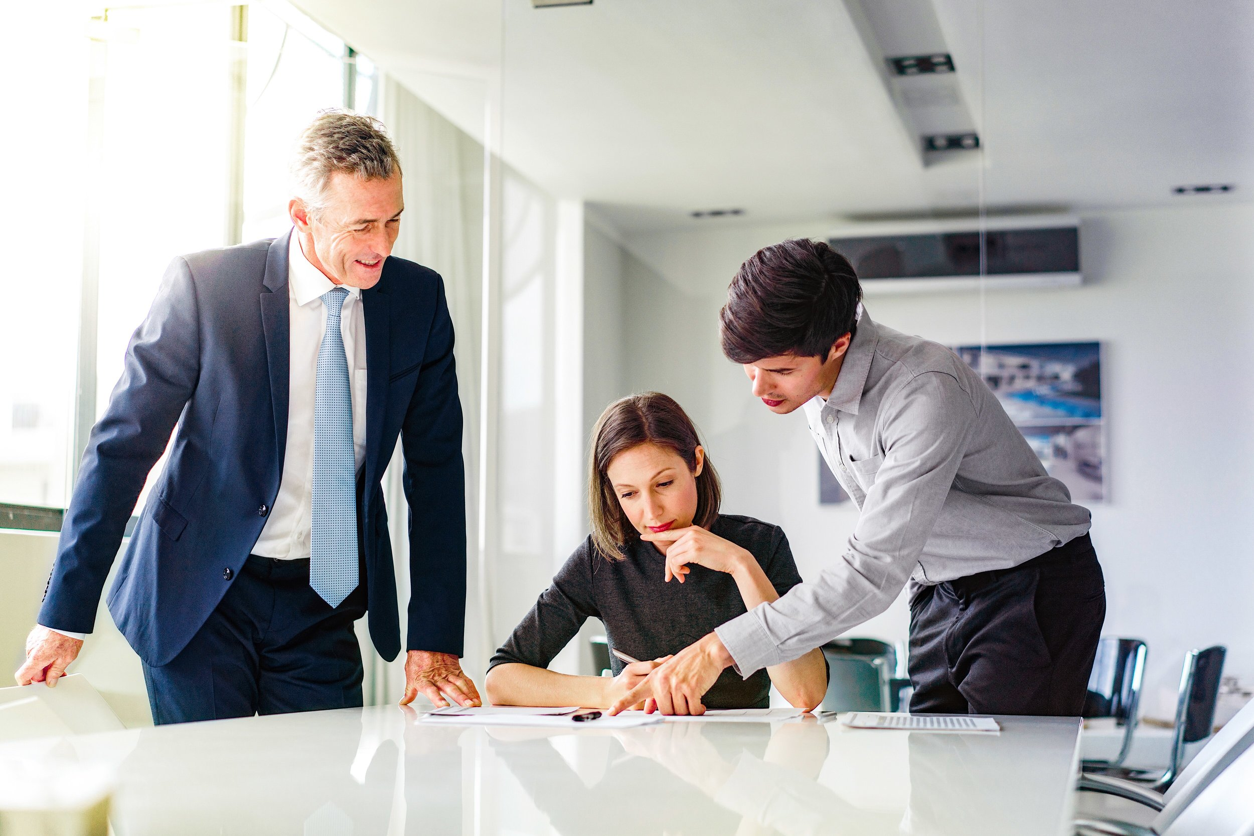 Succession Planning - Is your plan actually working?