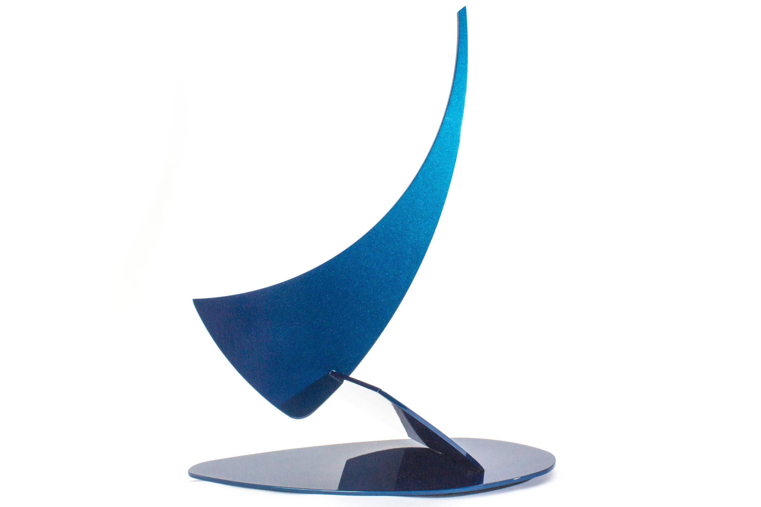 Elements is Blue 3  by Patrick Elder