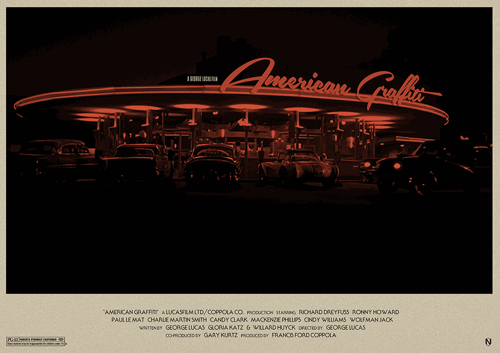 American Grafitti - Kermode Screening
