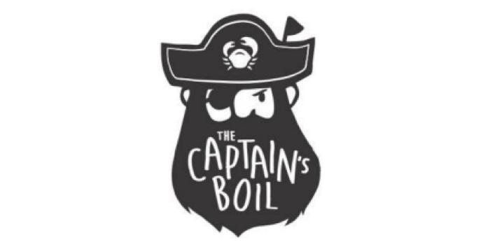 THE CAPTAIN'S BOIL -