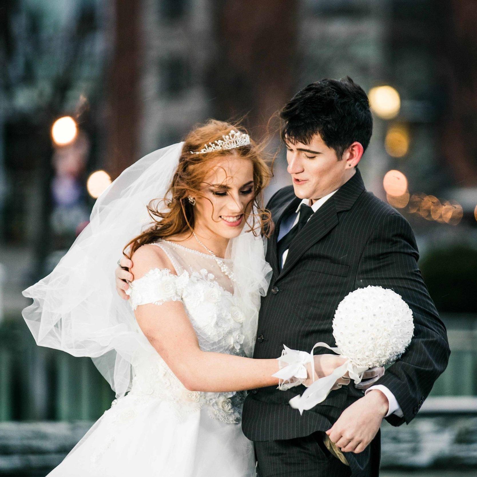 Halifax - Hannah & Evan -