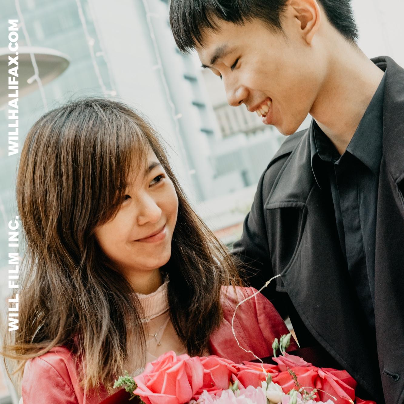 proposal - mr. li -