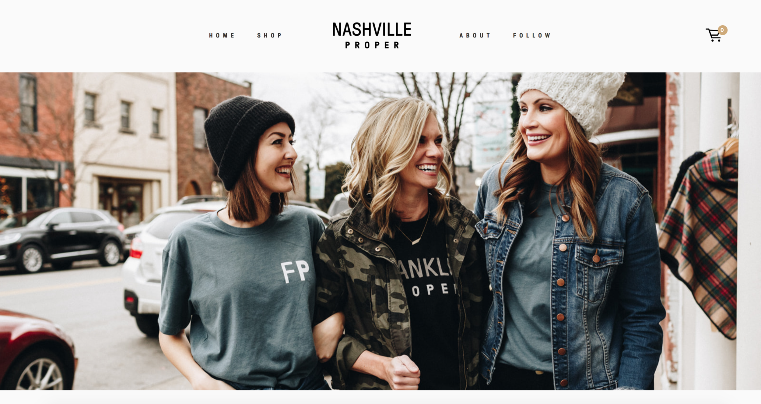 Nashville photographer