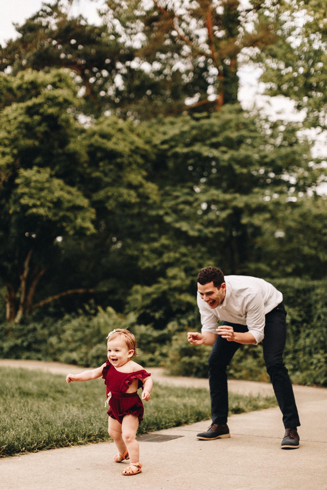 Cincinnati family photographer
