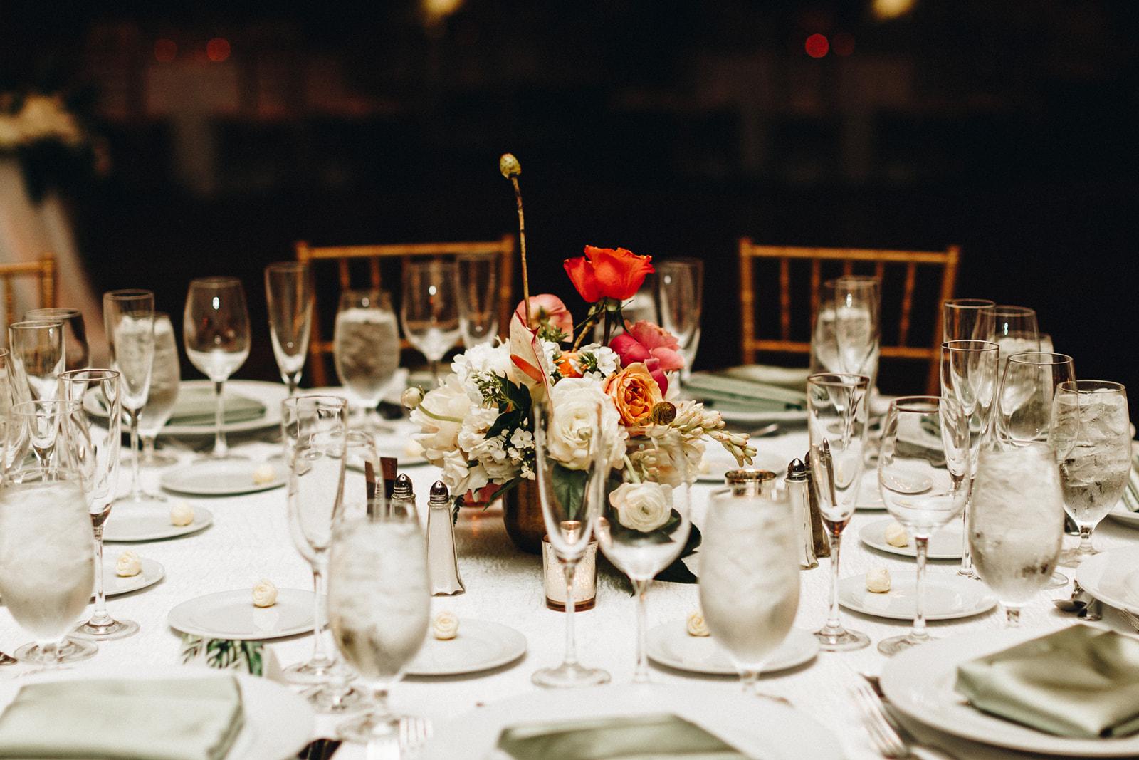 Wythe Hotel wedding photography