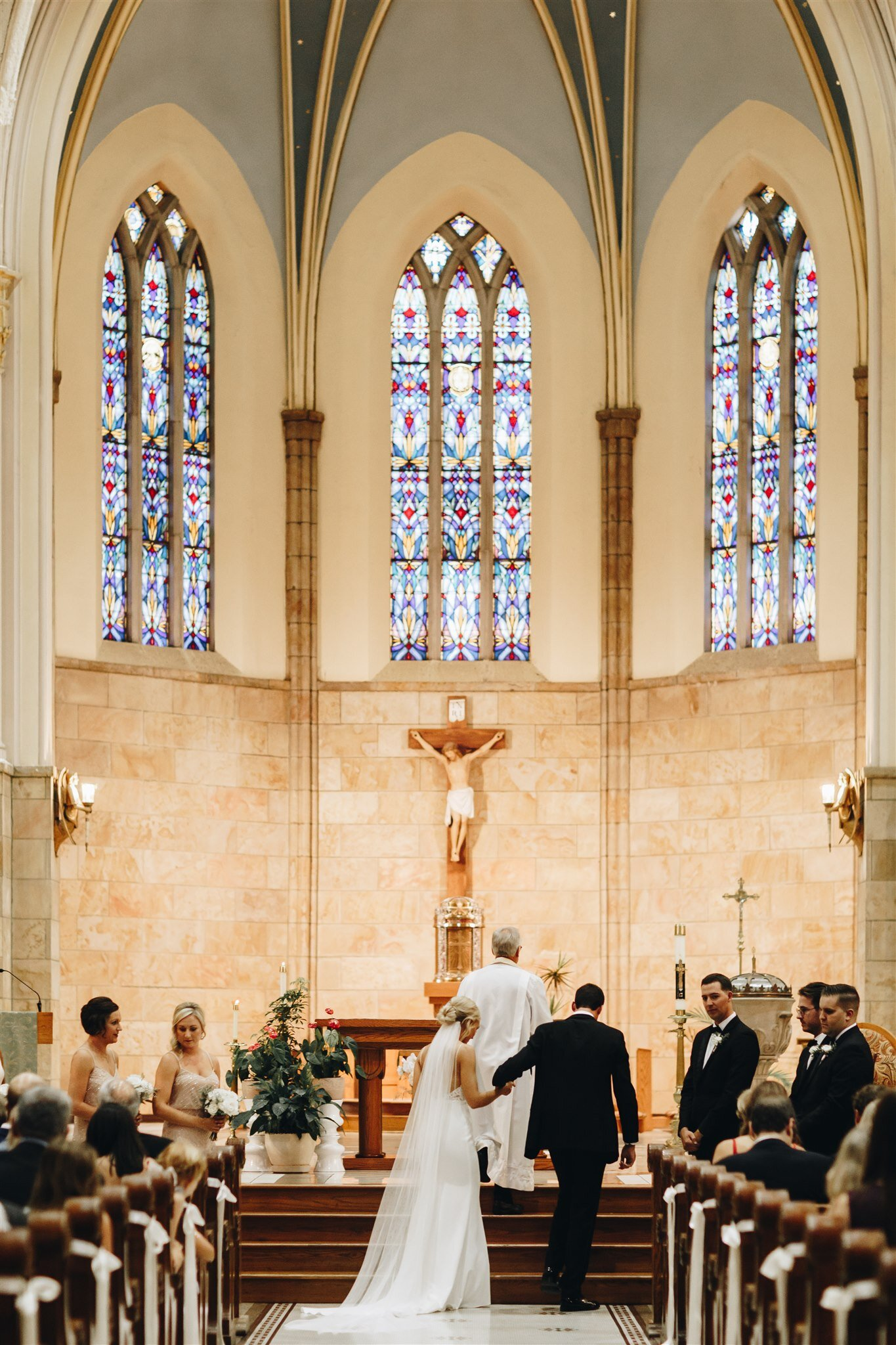 New York wedding photography