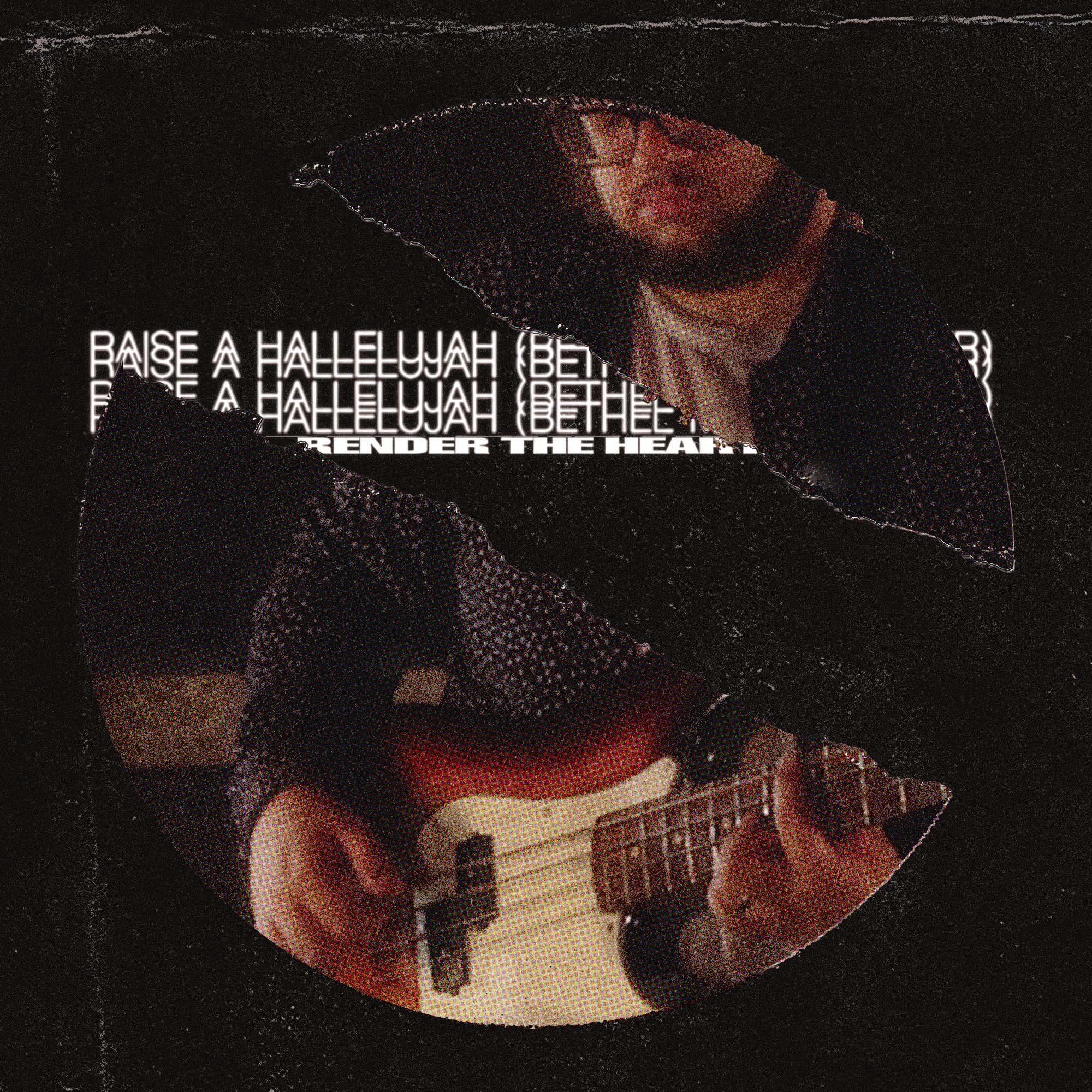 Raise a Hallelujah Cover Art.JPG