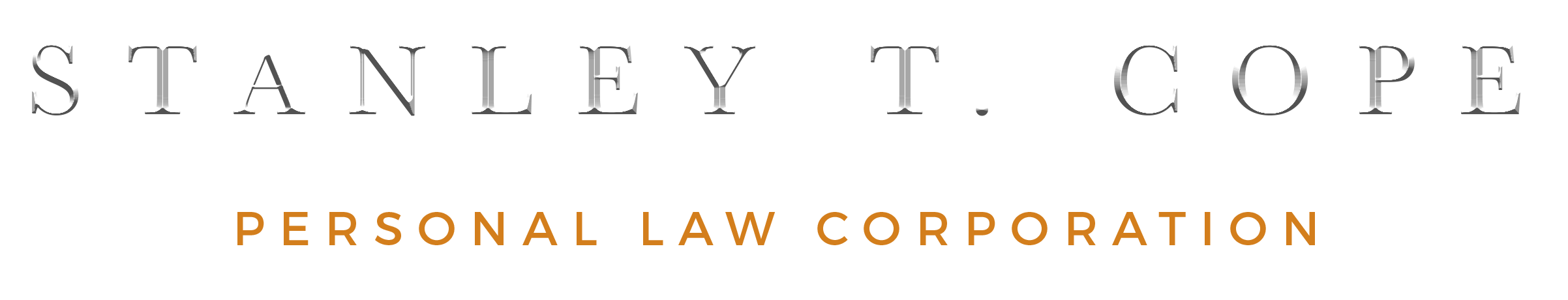 Stanley T. Cope Logo.png