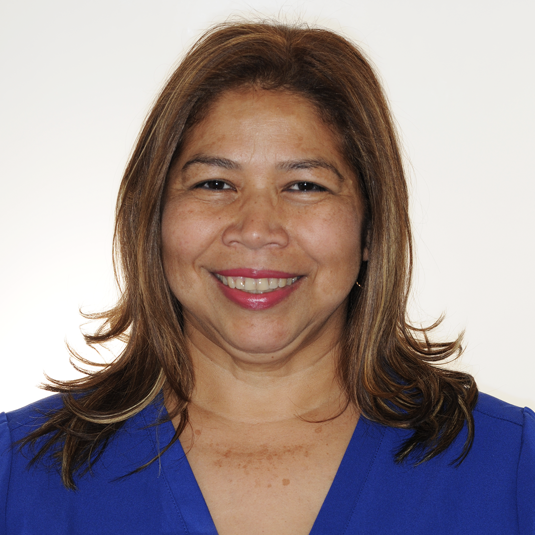 Dinora – Invisalign Coordinator - Languages: SpanishDinora is originally from San Salvador, El Salvador, and has been living in New York City for the majority of her life. She has been working at Lemchen Salzer Orthodontics for twenty years. She attended Hostos Community College and enjoys hiking by the Pocono Mountains and canoeing. Fun fact: She's a huge fan of Forensic Files!