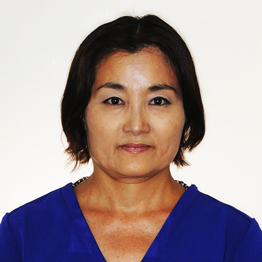 Keiko, RDH – Clinician - Languages: JapaneseKeiko is a registered dental hygienist in the United States and Japan. She received her doctorate in education from Columbia University and joined Dr. Lemchen's practice in 1992. She has also worked at the New York City Department of Health and Mental Hygiene. Fun fact: She is a certified health education specialist, a U.N. representative for the International Union for Health Promotion and Education (the North American regional office), and she is also a Reiki healer and teacher.