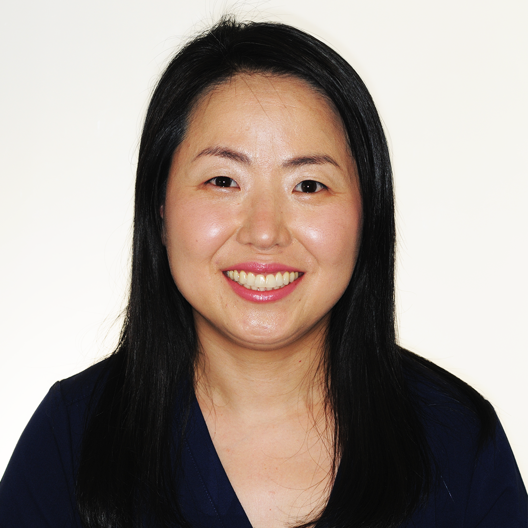 Kimmie, RDH – Clinician - Languages: KoreanKimmie has worked in the dental industry for over 15 years. She originally began her career as a dental technician before becoming a dental hygienist. She has worked with Dr. Lemchen and Dr. Salzer for over 10 years and always makes sure that patients feel comfortable and safe while in her care. Fun fact: Kimmie enjoys watching K-drama and listening to K-pop!