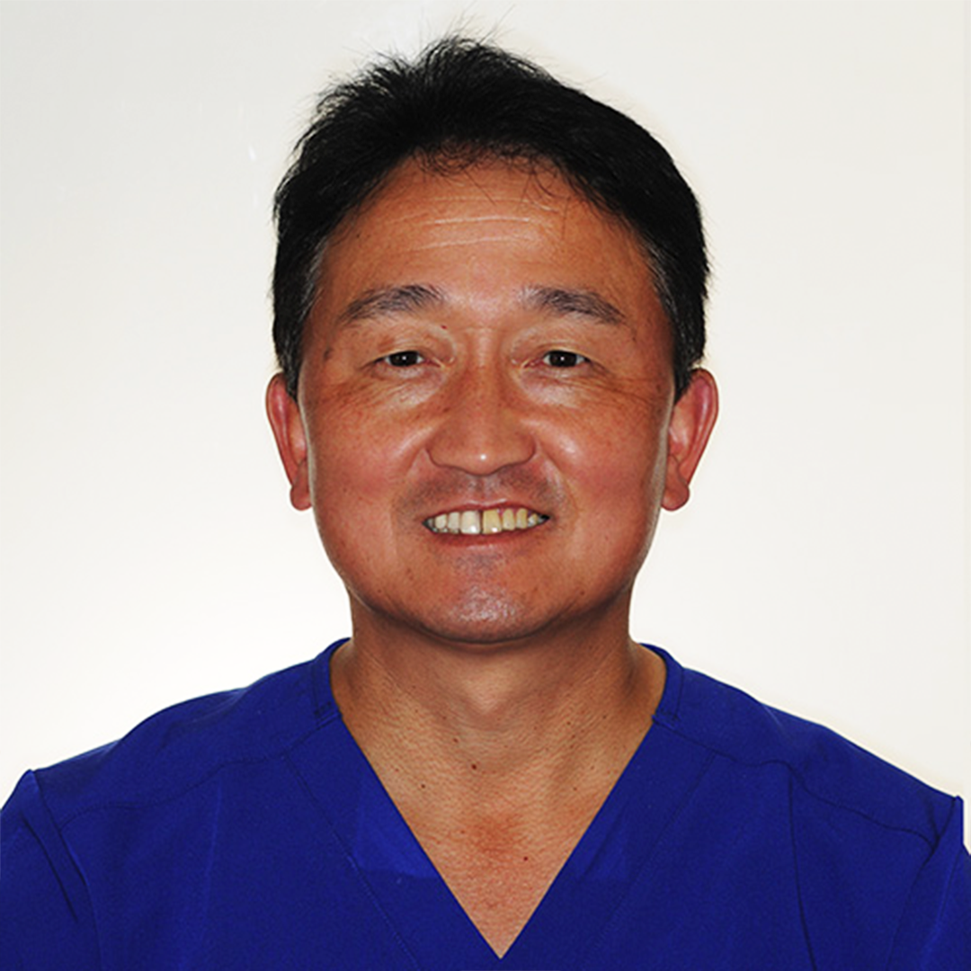 """Kwang """"Mr. Lee"""" – Orthodontic Lab Technician - Languages: KoreanKwang """"Mr. Lee"""" is originally from South Korea and moved to New York in 2001. He has been working for Dr. Lemchen for 17 years. He is a graduate of Shin Heung College in Korea and he worked for the Korean Orthodontic Research Institute in 1987. In 1990, he opened an orthodontic lab making orthodontic retainers and appliances. Fun fact: Mr. Lee's daughter is going to be an orthodontist!"""