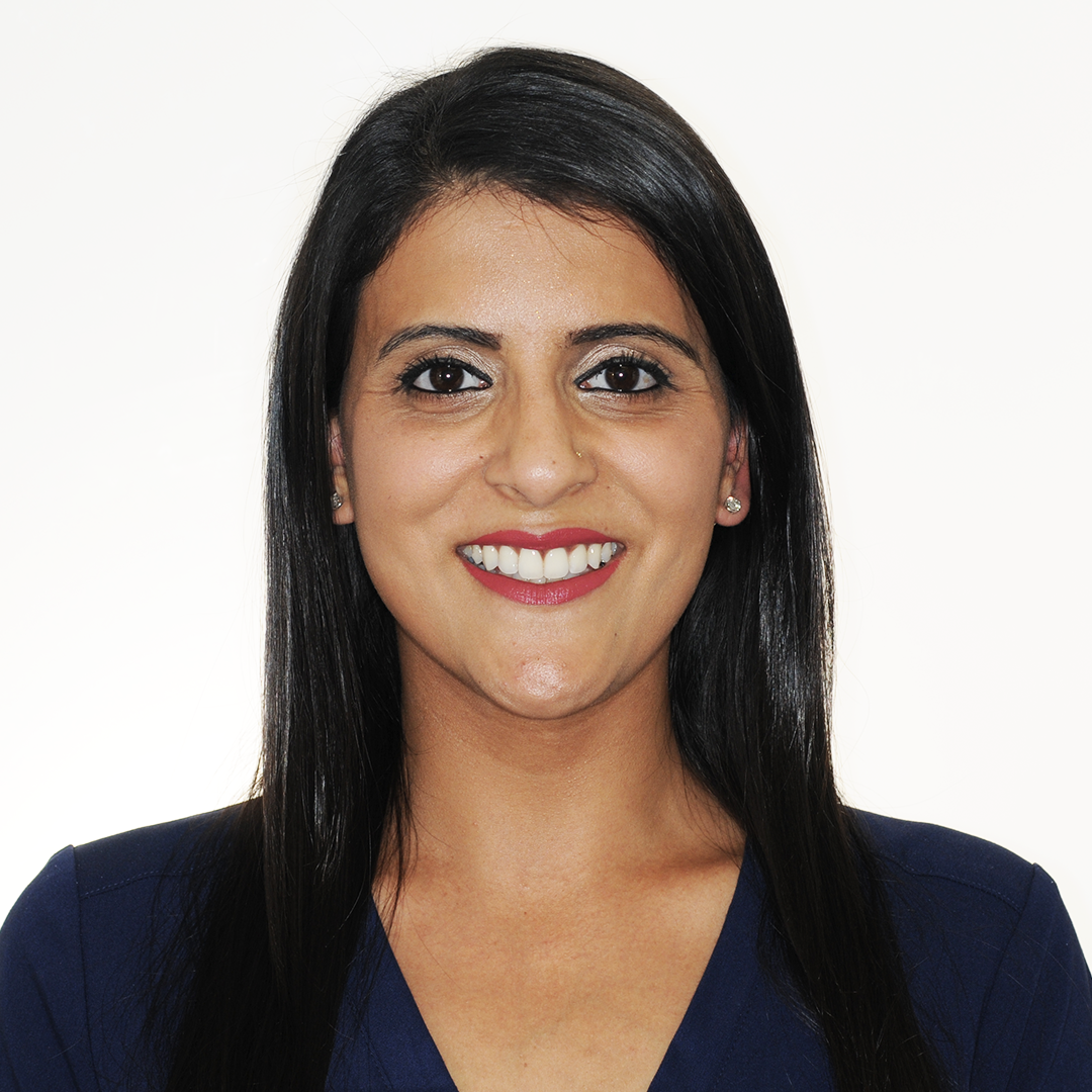 Mandy – Clinician - Languages: PunjabiPrior to joining Dr. Lemchen, Dr. Salzer, and Dr. Winford Orthodontics in 2016, Mandy came from 8 years of clinical orthodontic experience working as a registered dental hygienist in Toronto. She was born and raised in Toronto, Canada and graduated from George Brown College in 2008 with an associate's degree in dental assisting and dental hygiene. She thrives on educating and informing all of her patients on the steps and processes involved in their treatment plan because she's been through it herself and knows the importance of awareness.