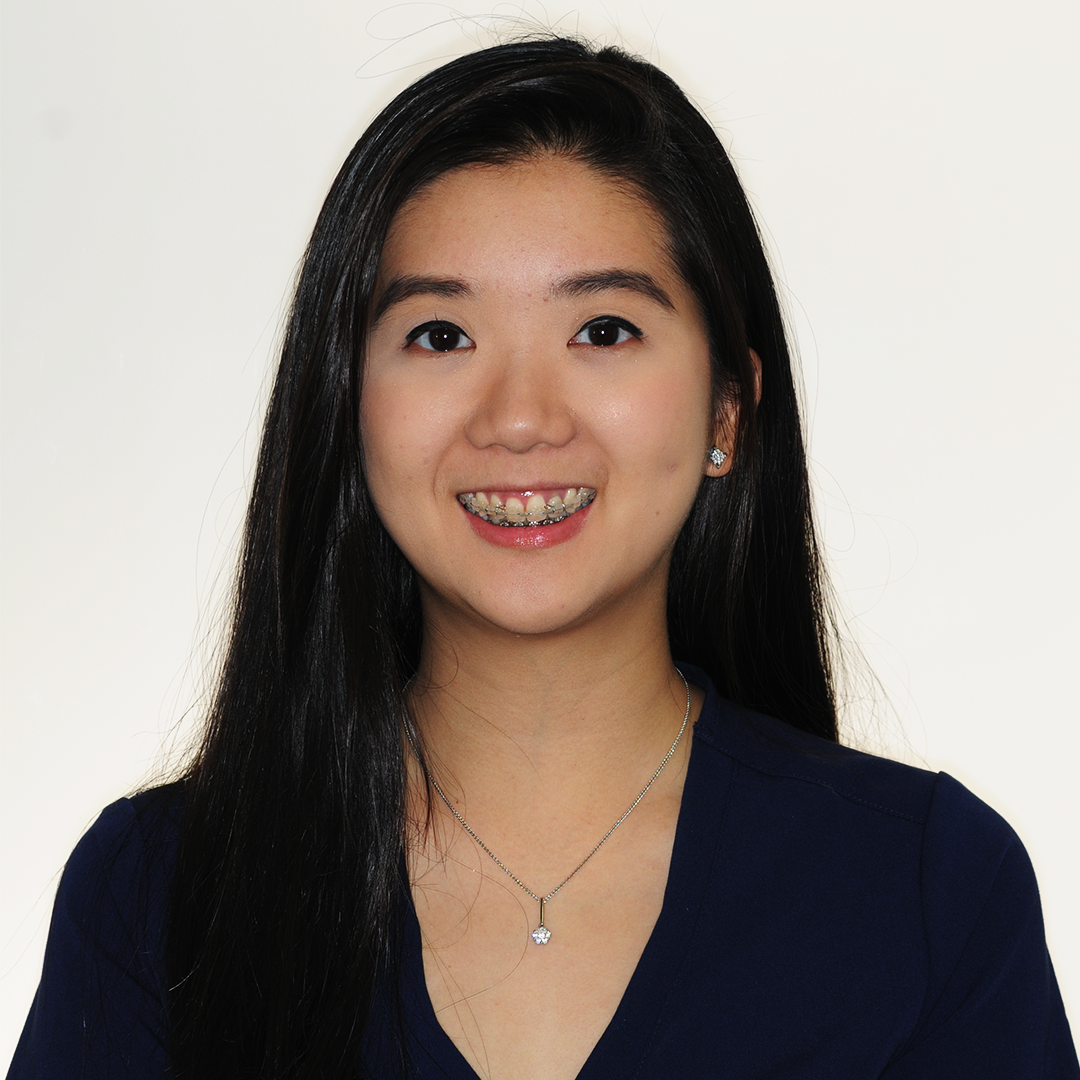 Megan – Clinician - Languages: Cantonese and MandarinMegan is from Scarsdale, New York. She joined Dr. Lemchen, Dr. Salzer, and Dr. Winford Orthodontics this year and is a graduate of the University of Hartford, where she studied biology and chemistry. In her free time, she enjoys playing piano and the cello. Fun fact: She lived in Hong Kong for a few years.