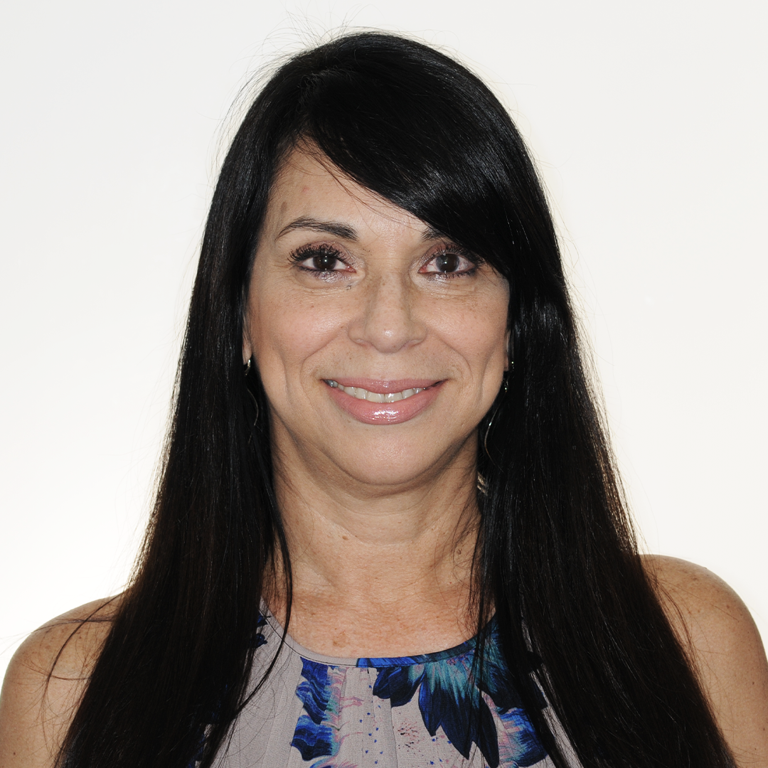 Marisel, RDH – Patient Support Specialist - Languages: SpanishMarisel was born in New York and grew up in her native Puerto Rico. This year, she is celebrating 21 years at Dr. Lemchen, Dr. Salzer, and Dr. Winford Orthodontics. She has worked as a dental hygienist, clinical concierge, and educator and is passionate about helping our patients feel comfortable throughout their treatment. She speaks fluent Spanish and also gives language lessons. In her free time, she enjoys cooking Latin recipes, salsa dancing, yoga, and Pilates. Fun fact: One of her favorite Spanish students was Dr. Lemchen's son Andrew.