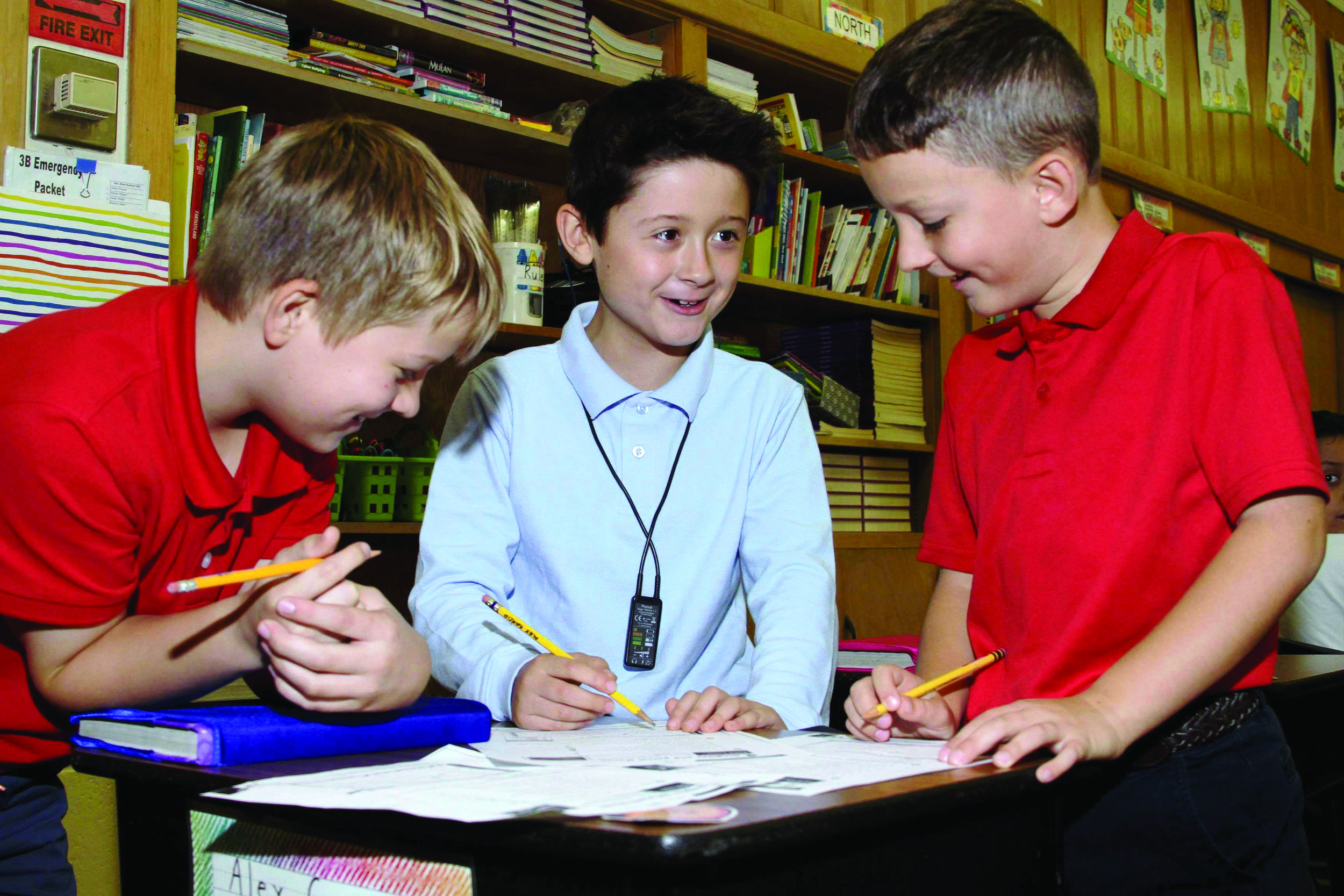 SETON CATHOLIC SCHOOL - For 40 years, Seton Catholic School has proudly served the Illinois Quad Cities in forming students to become productive Catholic adults