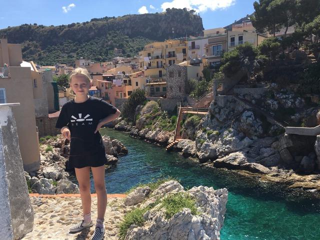 Beatrice Jackson - United KingdomPhoto taken in Sicily