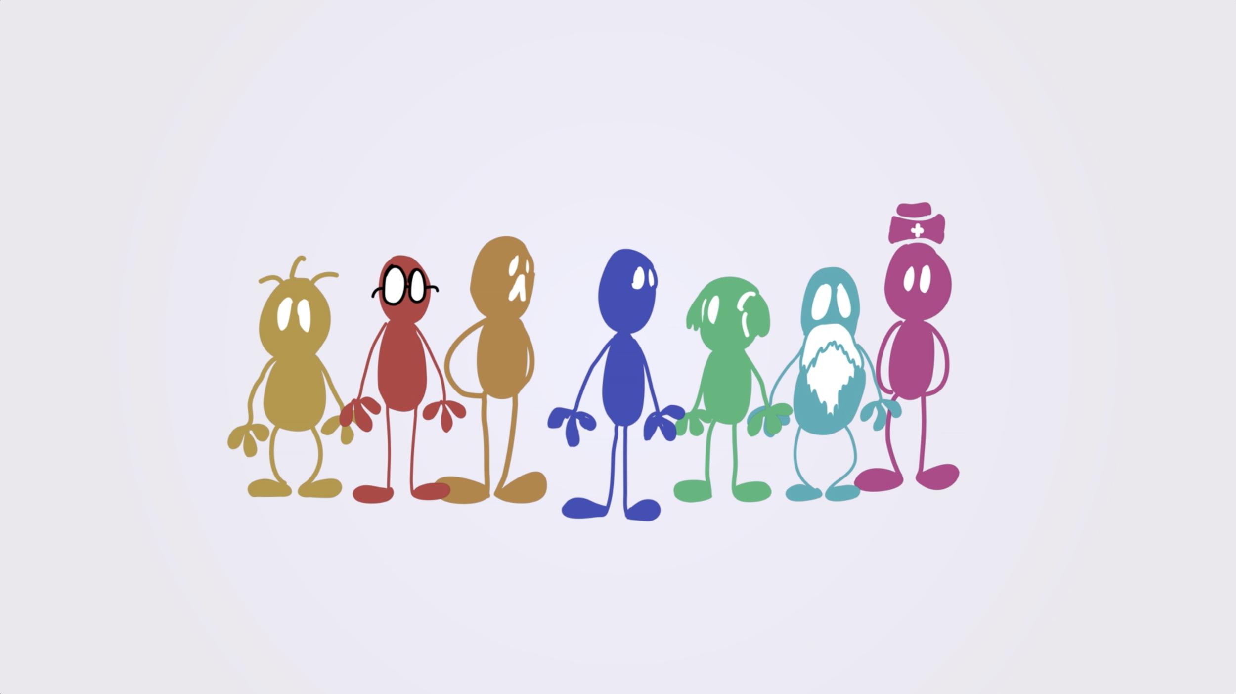 Campagne du Partenariat canadien pour l'autisme – ACTSA