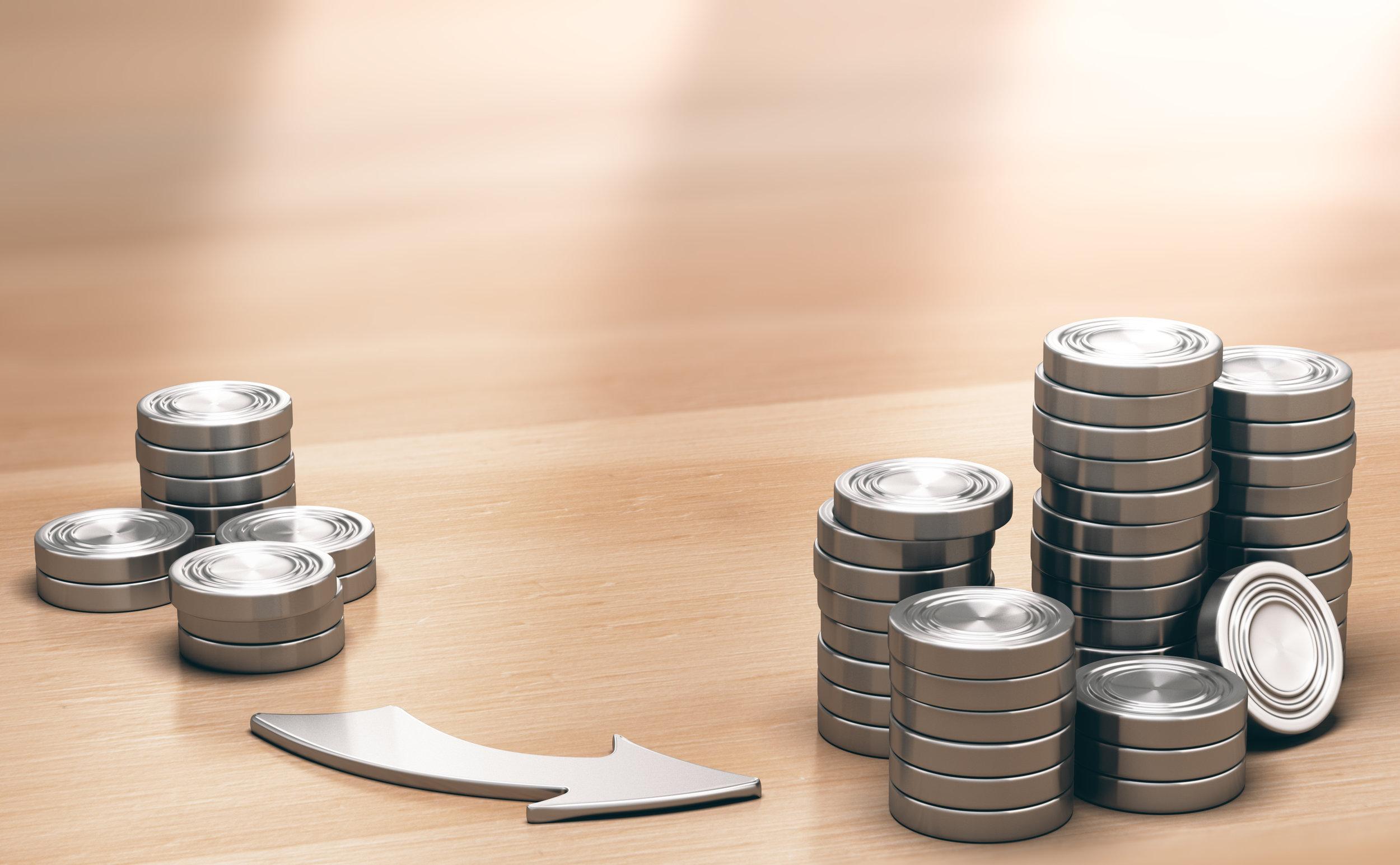 Cost-Retaining vs. admitting