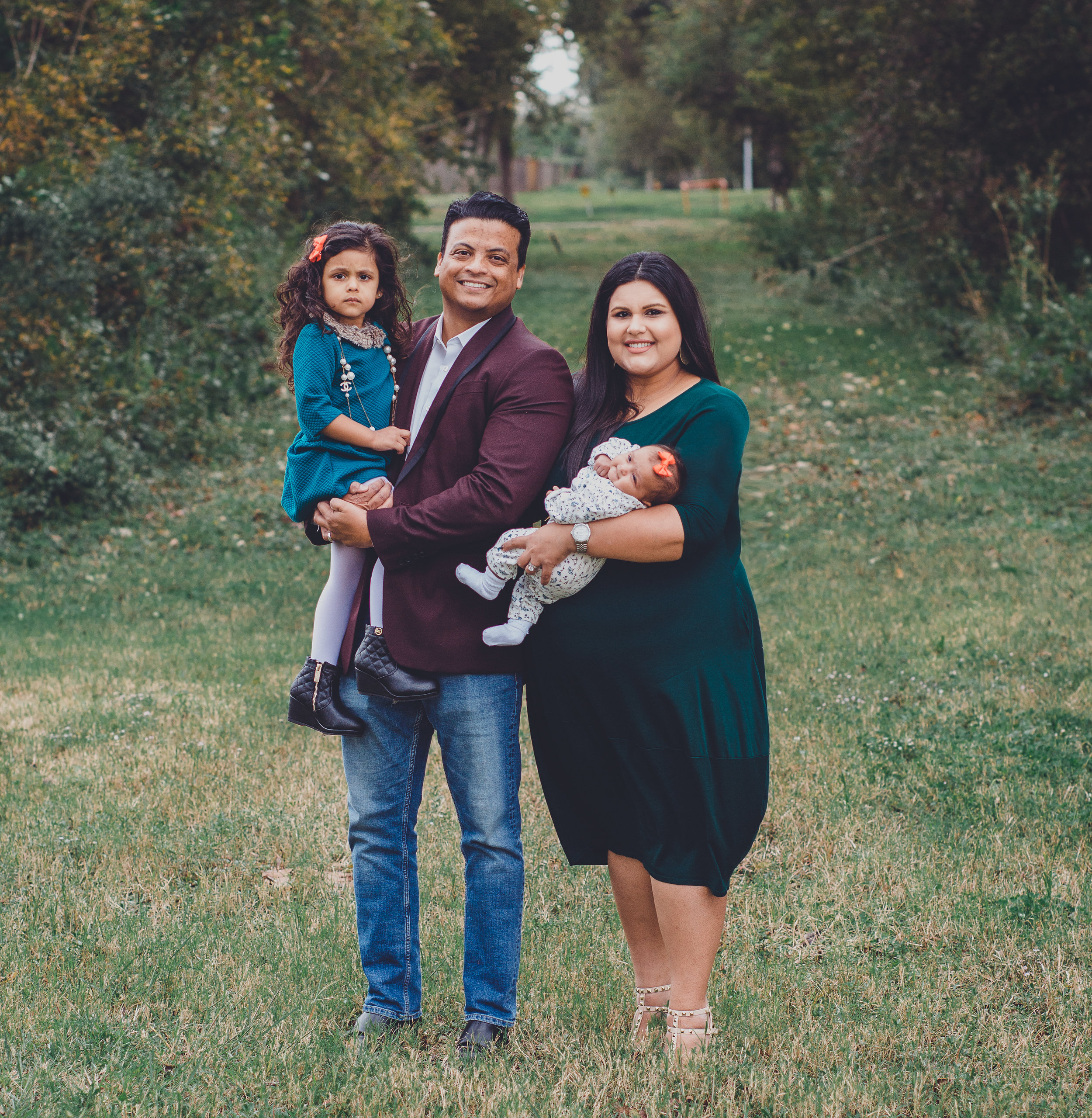 Family Session in Missouri City, Texas | zinnphotography.net